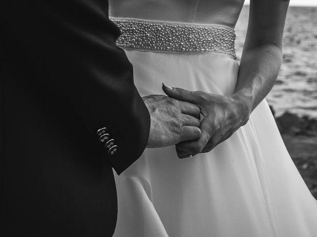Il matrimonio di Alessio e Andreia a Santa Marinella, Roma 25