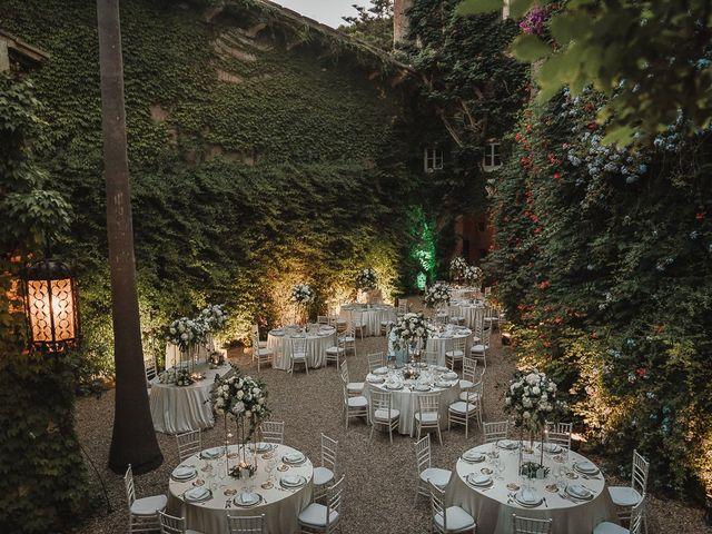 Il matrimonio di Alessio e Andreia a Santa Marinella, Roma 29