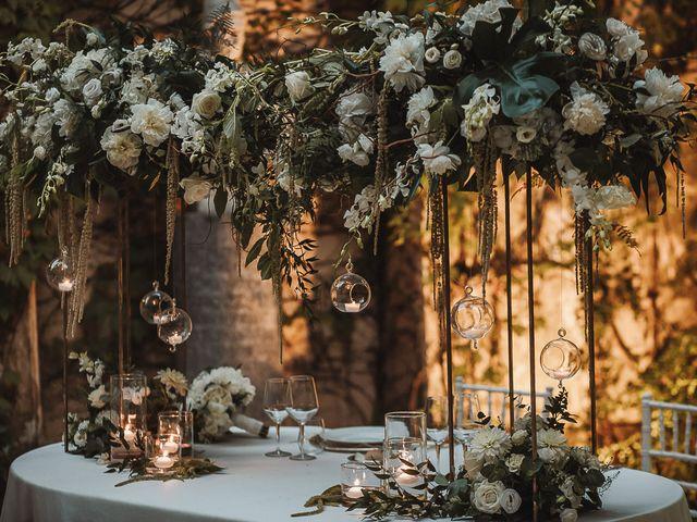Il matrimonio di Alessio e Andreia a Santa Marinella, Roma 30