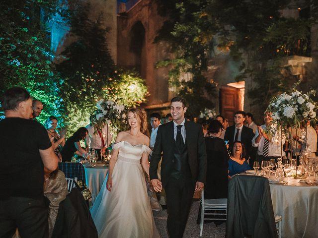 Il matrimonio di Alessio e Andreia a Santa Marinella, Roma 34