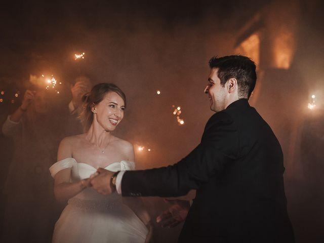 Il matrimonio di Alessio e Andreia a Santa Marinella, Roma 39
