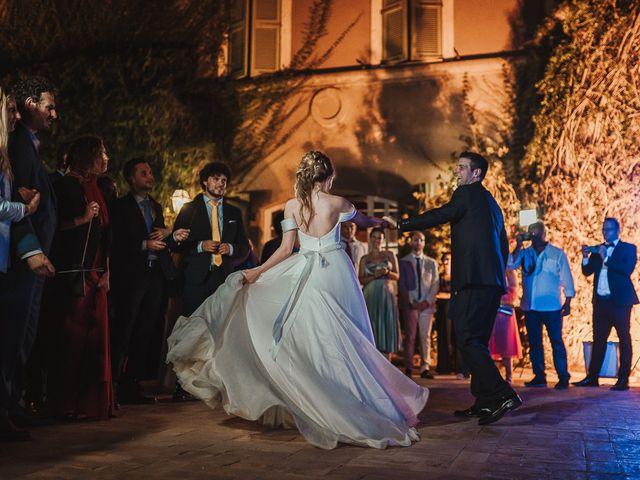 Il matrimonio di Alessio e Andreia a Santa Marinella, Roma 40