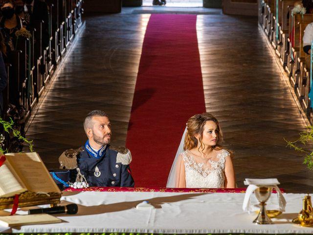 Il matrimonio di Enrico e Georgi a Polesella, Rovigo 1