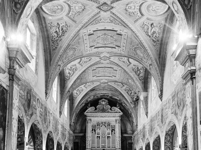 Il matrimonio di Enrico e Georgi a Polesella, Rovigo 6