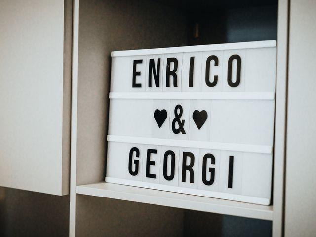 Il matrimonio di Enrico e Georgi a Polesella, Rovigo 12