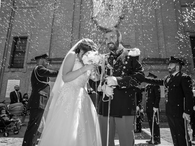 Il matrimonio di Enrico e Georgi a Polesella, Rovigo 25