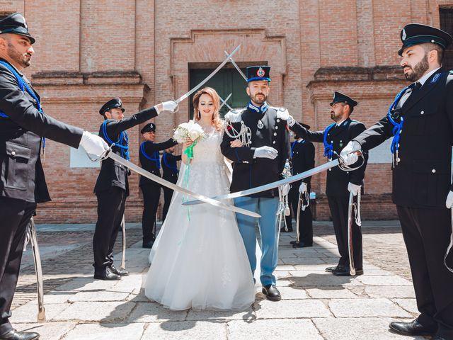 Il matrimonio di Enrico e Georgi a Polesella, Rovigo 29