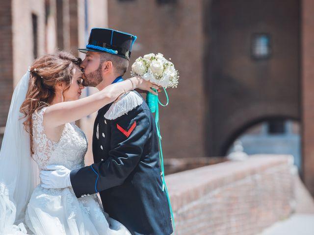 Il matrimonio di Enrico e Georgi a Polesella, Rovigo 30