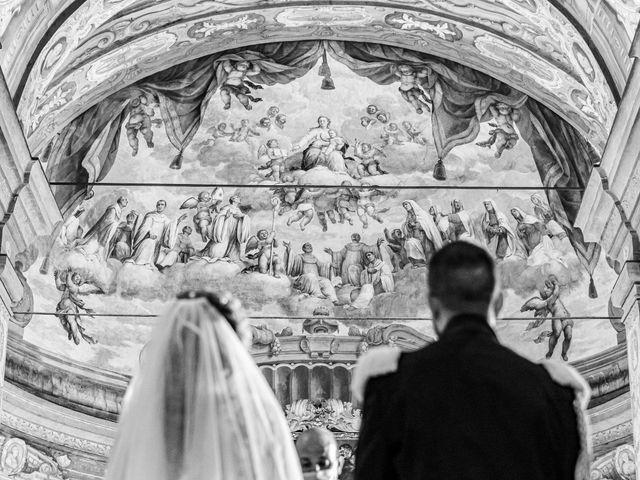 Il matrimonio di Enrico e Georgi a Polesella, Rovigo 41