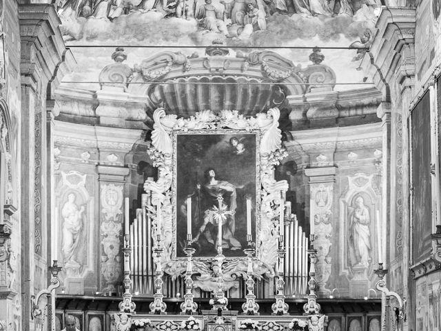 Il matrimonio di Enrico e Georgi a Polesella, Rovigo 45