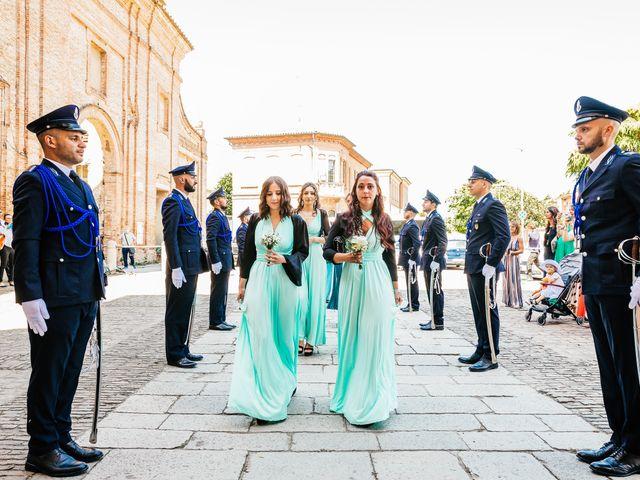 Il matrimonio di Enrico e Georgi a Polesella, Rovigo 47