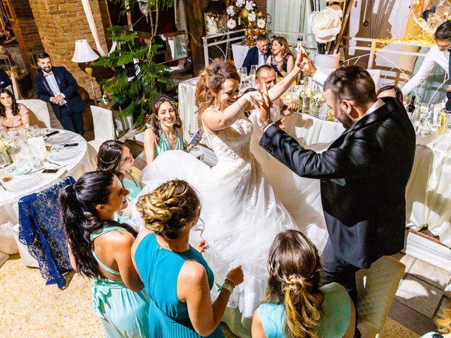 Il matrimonio di Enrico e Georgi a Polesella, Rovigo 52