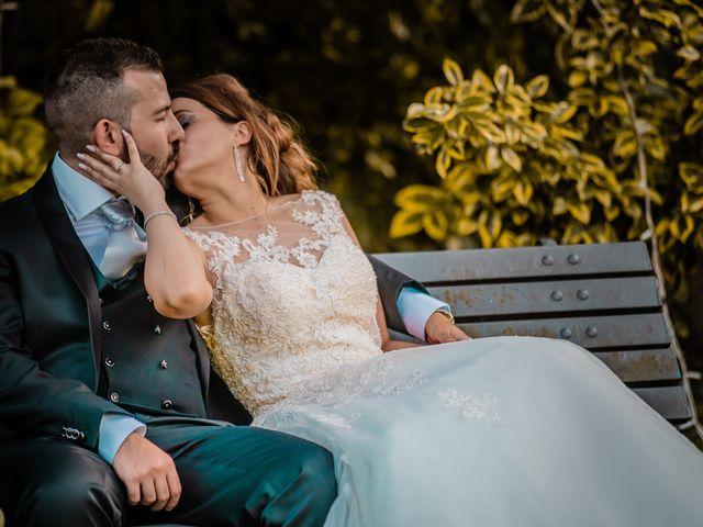 Il matrimonio di Enrico e Georgi a Polesella, Rovigo 58