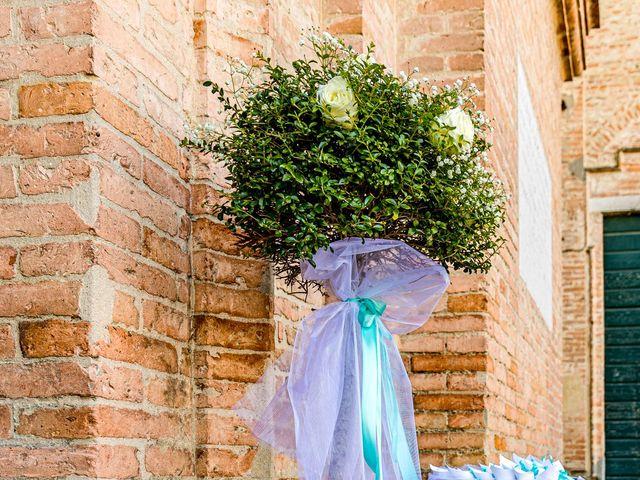 Il matrimonio di Enrico e Georgi a Polesella, Rovigo 62