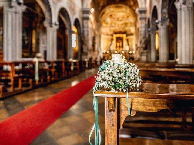 Il matrimonio di Enrico e Georgi a Polesella, Rovigo 64