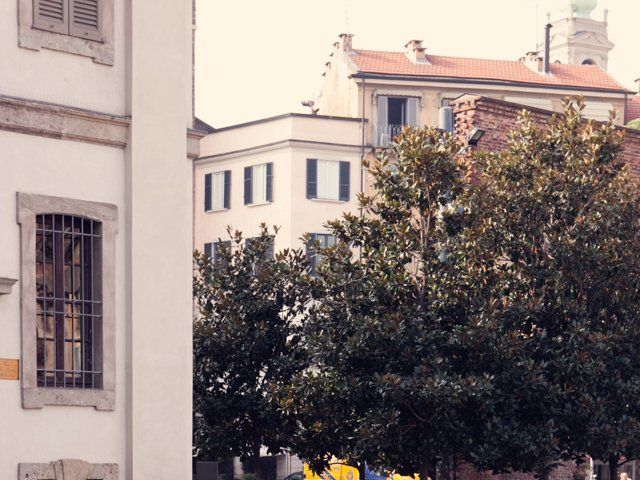 Il matrimonio di Giovanni e Manuela a Milano, Milano 4