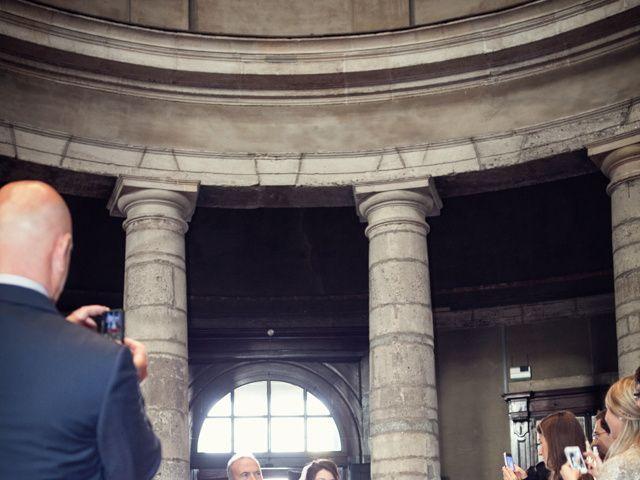 Il matrimonio di Giovanni e Manuela a Milano, Milano 7