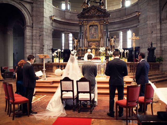 Il matrimonio di Giovanni e Manuela a Milano, Milano 8