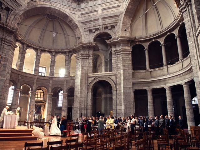 Il matrimonio di Giovanni e Manuela a Milano, Milano 10