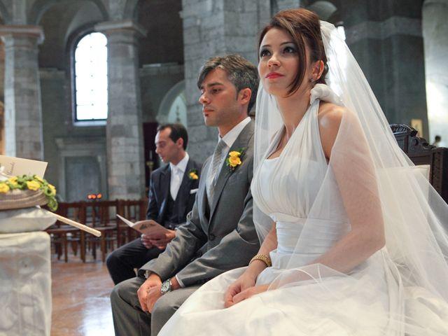 Il matrimonio di Giovanni e Manuela a Milano, Milano 11