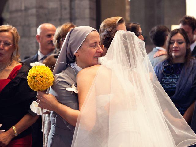 Il matrimonio di Giovanni e Manuela a Milano, Milano 14