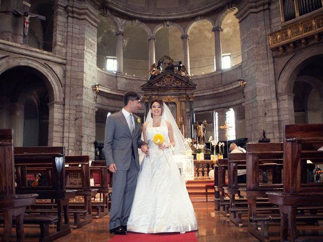 Il matrimonio di Giovanni e Manuela a Milano, Milano 15