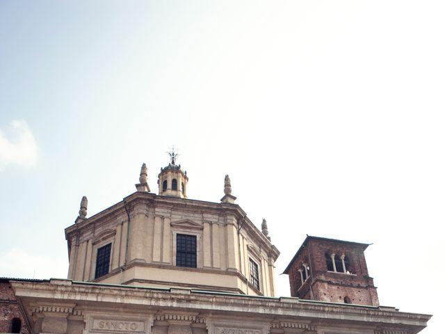 Il matrimonio di Giovanni e Manuela a Milano, Milano 17