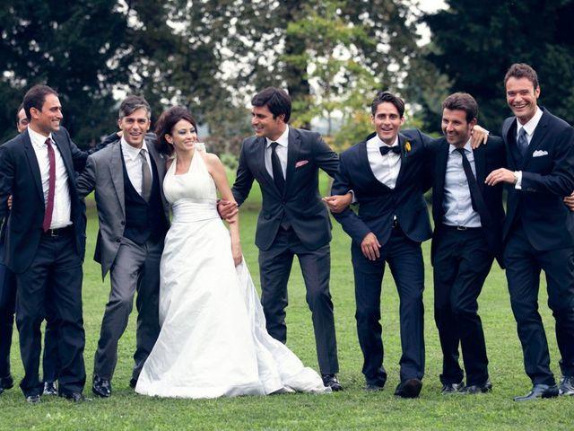 Il matrimonio di Giovanni e Manuela a Milano, Milano 32