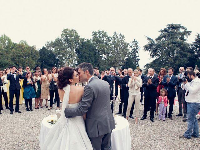 Il matrimonio di Giovanni e Manuela a Milano, Milano 2