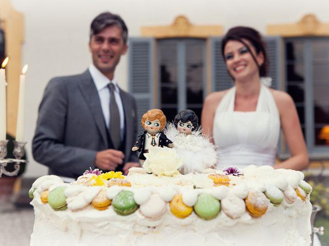 Il matrimonio di Giovanni e Manuela a Milano, Milano 35