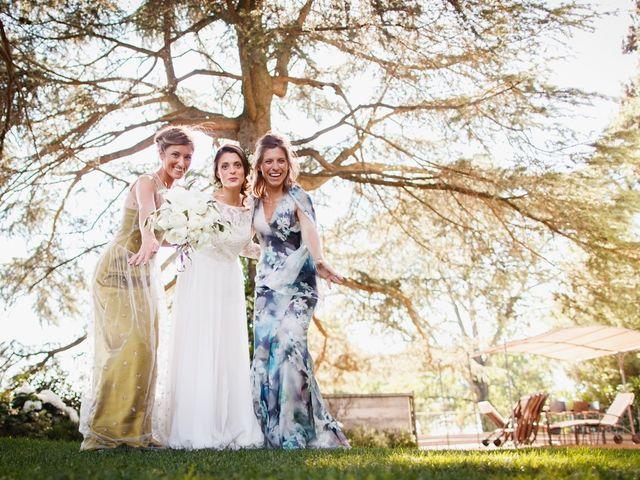 Il matrimonio di Jacques e Caterina a Montemagno, Asti 7