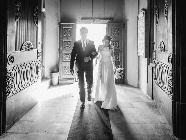 Il matrimonio di Jacques e Caterina a Montemagno, Asti 10