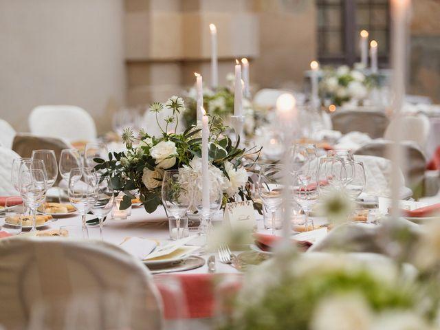 Il matrimonio di Jacques e Caterina a Montemagno, Asti 21