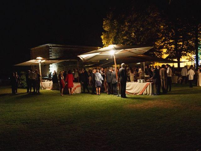 Il matrimonio di Jacques e Caterina a Montemagno, Asti 23