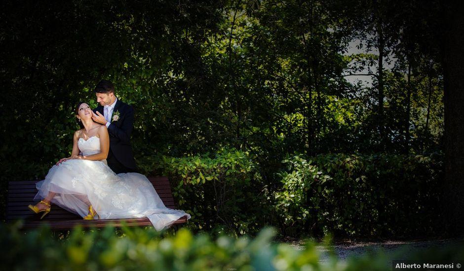 Il matrimonio di Giacomo e Laura a Fermo, Fermo