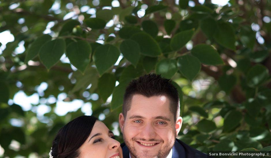 Il matrimonio di Federico e Giulia a Rimini, Rimini