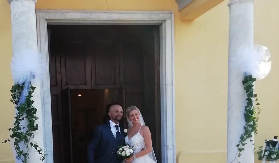 Il matrimonio di Marco e Serena a Massa, Massa Carrara