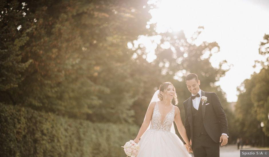 Il matrimonio di Gianfranco e Cristina a Parma, Parma