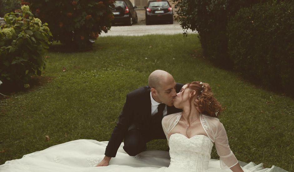 Il matrimonio di Simone e Cristina a Busto Arsizio, Varese