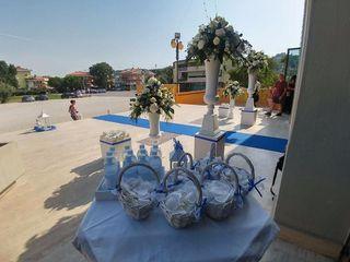 Le nozze di Sigmar e Emanuela 1