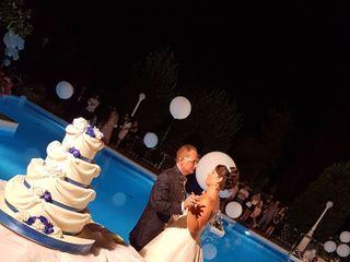 Le nozze di Sigmar e Emanuela 3