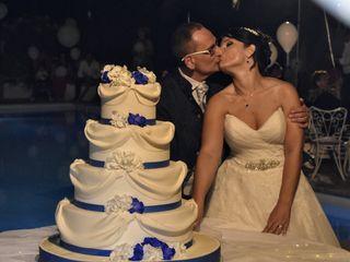 Le nozze di Sigmar e Emanuela
