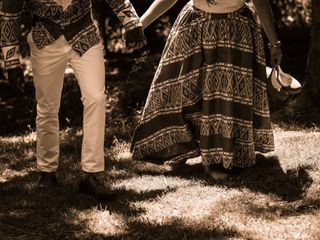 Le nozze di Lucia e Dan 3