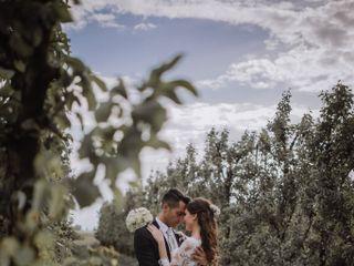 Le nozze di Camilla e Marco 1