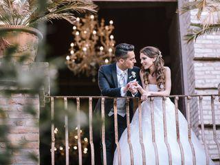 Le nozze di Camilla e Marco 2