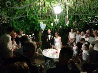 Le nozze di Federica  e Valerio 2