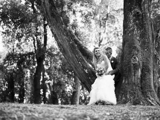 Le nozze di Alessia e Riccardo 1
