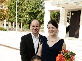 Le nozze di Melissa e Osvaldo 3