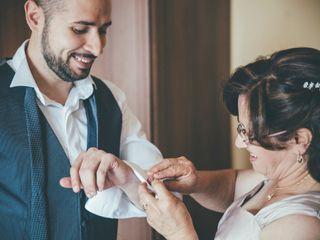 Le nozze di Alessia e Domenico 3