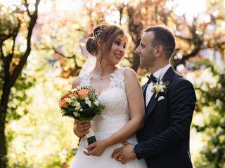 Le nozze di Ramona e Lucian
